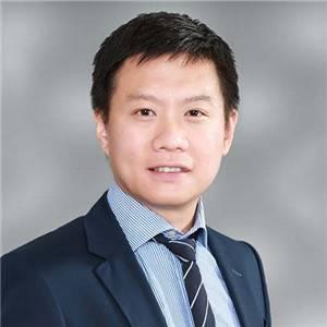 明略数据 创始人 吴明辉
