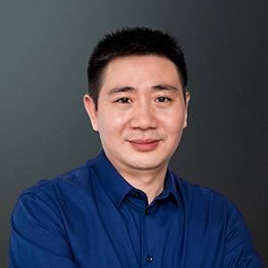 天壤智能科技 创始人兼CEO 薛贵荣