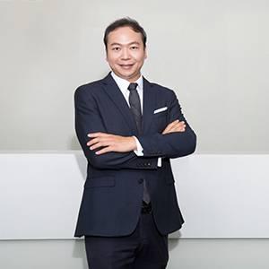 先锋太盟融资租赁有限公司 CEO 韩勇