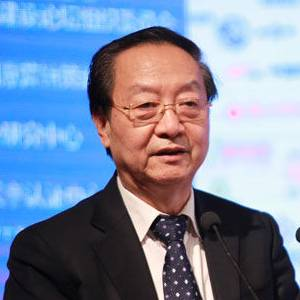 工业和信息化部原部长 中国工业经济联合会会长 李毅中