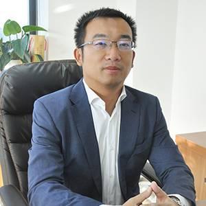 中骏资本  创始合伙人兼CEO 巴震
