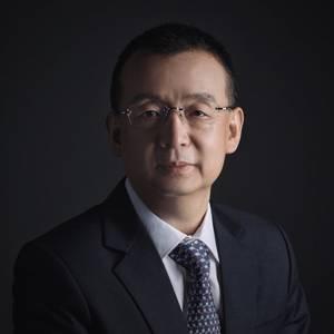 行圆汽车 创始人、董事长兼CEO 邵京宁