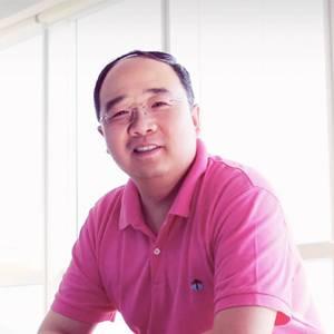 APUS 创始人兼CEO 李涛