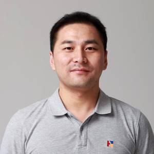 德师傅(中国) 创始人兼CEO 张久鹏