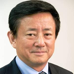 综合开发研究院 院长 樊纲
