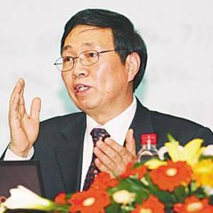 国家发改委宏观经济研究院原副院长、研究员 马晓河