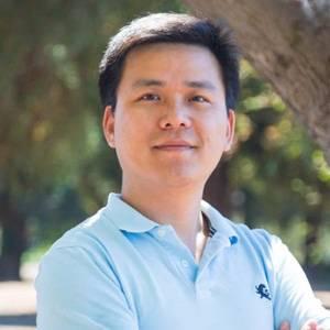 Visbit VR(哥伦比亚、谷歌团队) CEO 周昌胤