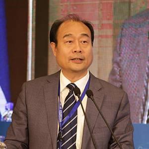 中国汽车工业协会 副秘书长兼中汽协后市场委员会理事长 师建华