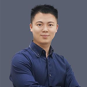 车e估 联合创始人兼COO 范明崑