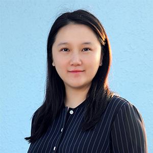 比亚迪 汽车销售有限公司总经理助理 陈晓蕾
