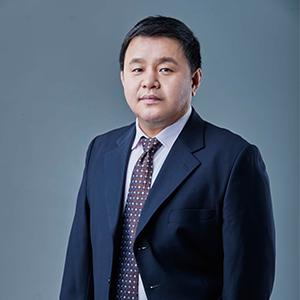 易鑫集团 总裁 姜东