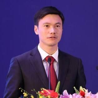 建投华科 董事总经理 戴燚