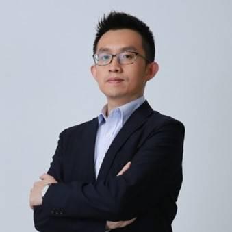 星河互联 AI事业部总经理 刘玮玮