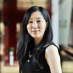 中体柠檬 创始人兼CEO 周雅娜