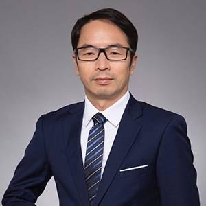 佰邦达科技 创始人 王宏林