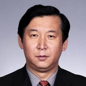 中共中央对外联络部原副部长 于洪君