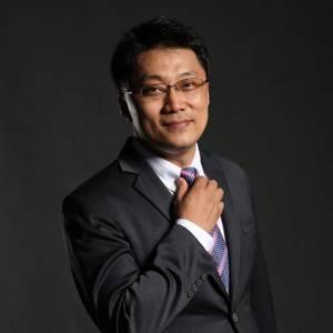 钛马网联 创新研究院院长 朱伟华