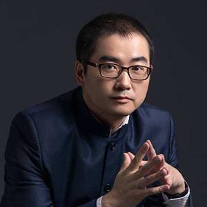 盛景网联 高级合伙人 刘昊飞