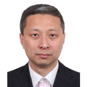 人保金服 汽车服务事业部总经理 龚托