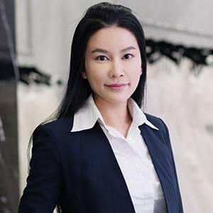 女神派 创始人兼CEO 徐百姿