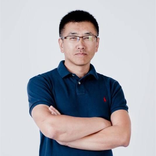 云从科技 合伙人/高级副总裁 孙庆凯