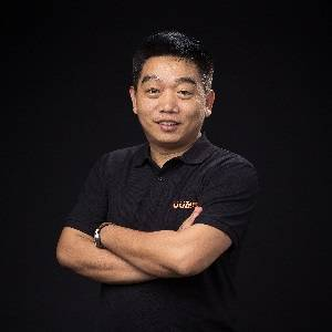 UU跑腿 创始人 CEO 乔松涛