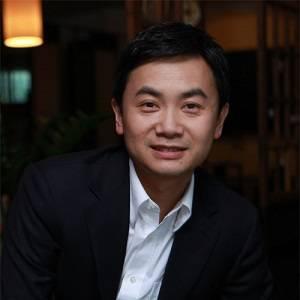 优客工场 创始人兼董事长 毛大庆