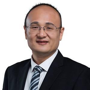 乐教乐学董事长、知名天使投资人 鲍岳桥