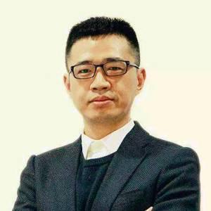 靖捷 副总裁/天猫总裁