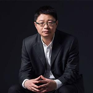 盛景嘉成 产业互联网基金 主管合伙人 赵今巍