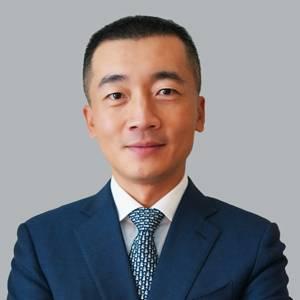 奇点汽车销售公司 总经理 陈育松