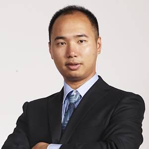 首钢基金、京西资本合伙人 刘林