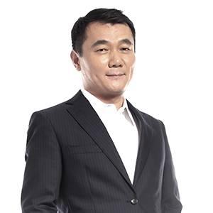 星河互联 联合创始人兼CEO 傅淼