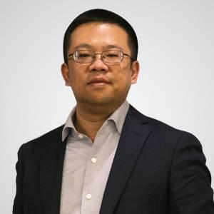 果小美 创始人兼CEO 阎利珉