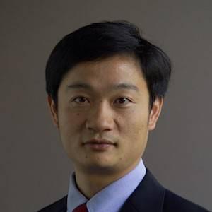 新希望六和股份公司 海外投资发展总经理 姚俊