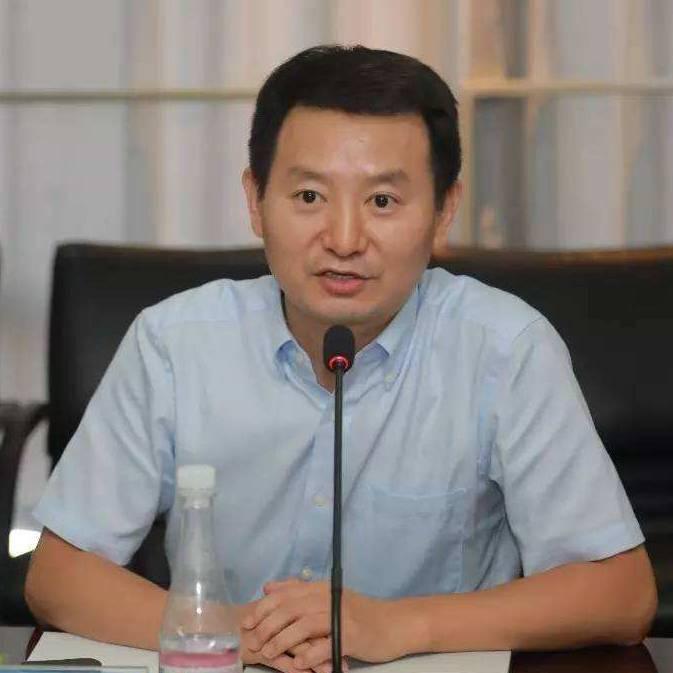 贺柯 大秦网总裁