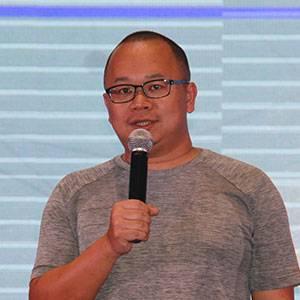 招商局创投 投资管理部总经理 李忠桦