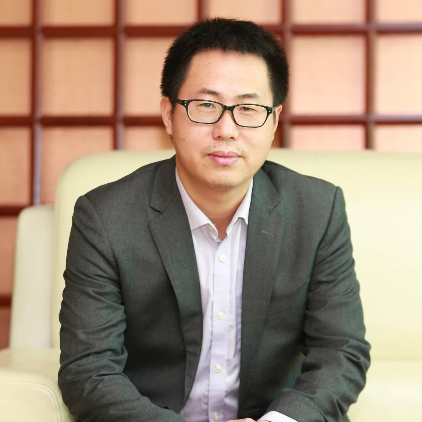 广发证券 资产支持证券部总经理 刘焕礼