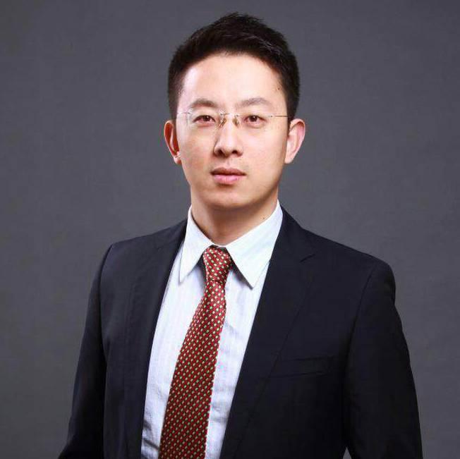 金丘科技 创始人CEO 左鹏