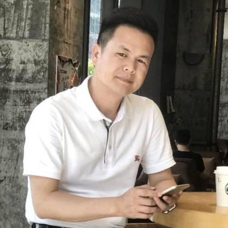 盈利石基金 执行董事 叶俊武