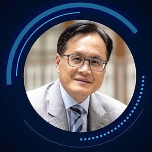 杨三角 创始人 杨国安