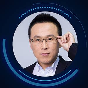 移动信息化研究中心 创始人 赵恒