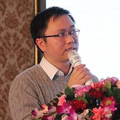 苏宁易购 副总裁 鲍俊伟