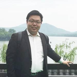 睿博知识产权 联合创始人兼CEO 韩斌