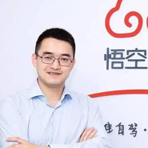 胡显河 CEO