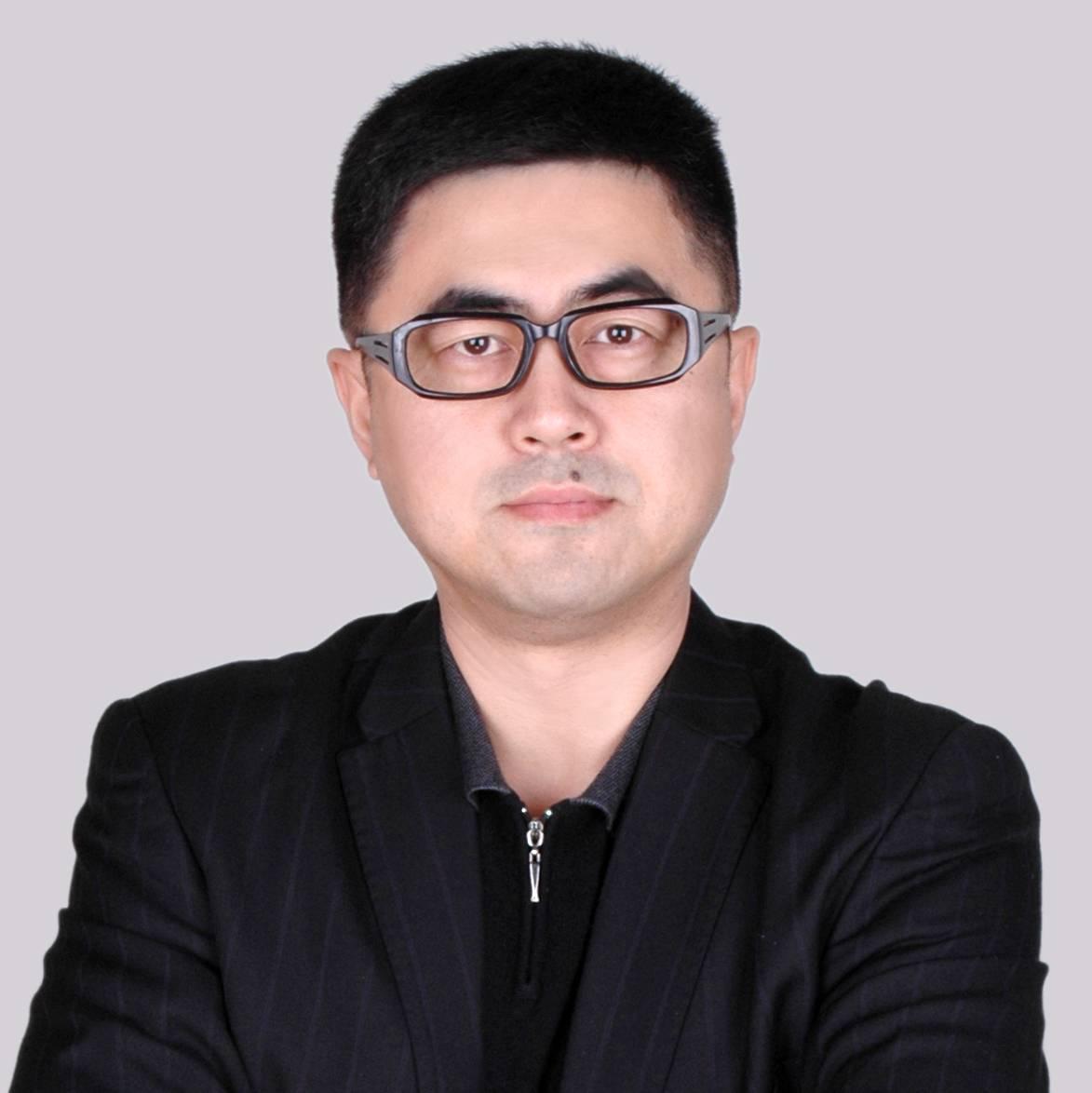 京东集团 西安无人机研发中心总经理 崔征