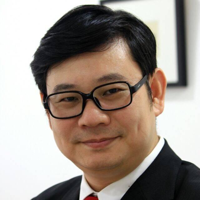 中国数字化营销与服务产业联盟 理事长 陆雷