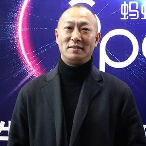 捷停车 CEO 李民