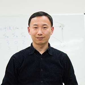 达观数据 联合创始人 桂洪冠