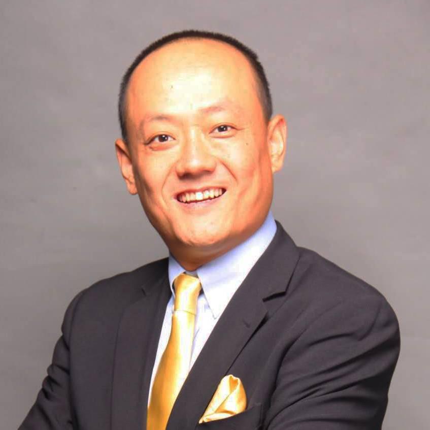 互动未来 CEO 王维博